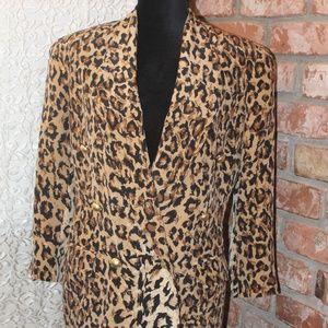 Vintage Bloomingdale's Blazer